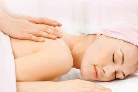 Beauty With Inn - Swedish Massage Plus Luxury Manicure - Save 60%