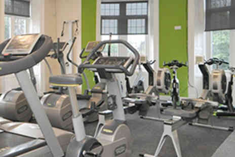 Iveridge Health Club - Ten Gym and Class Passes Including One Personal Training Session - Save 81%