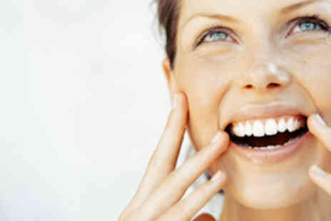 Dentcare1 Smile - Dental Implant with Crown Including Full Cosmetic Consultation - Save 59%