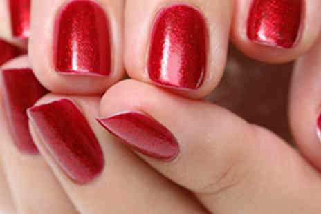 Brux Hair and Beauty - Shellac Fingers - Save 50%