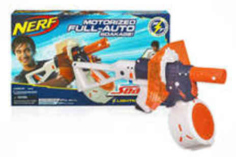 Supa Value - One Nerf Motorised Lightning Storm - Save 53%