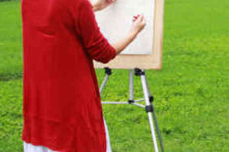 Westland Place Studios - Full Day Sketching the City Art Course - Save 62%