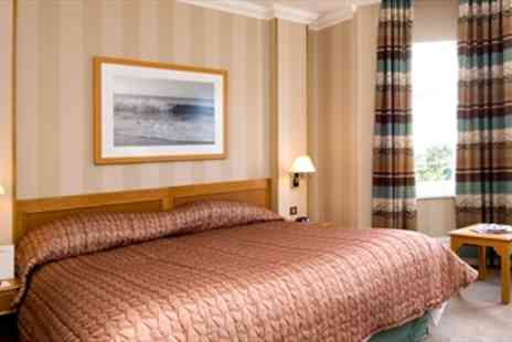 The Chine Hotel - Bournemouth Stay with 3 Course Meal - Save 49%