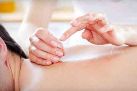 Oriental Healthcare - Acupuncture and Massage - Save 70%