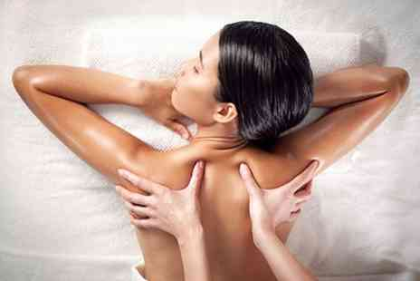Relax and Beauty - Massage Such as 90 Minute Hot Stone - Save 67%