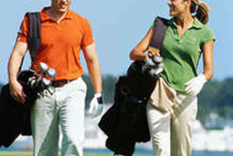 The West Lothian Golf Club - 18 Holes of Golf with Bacon Roll and Drink - Save 56%