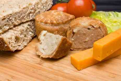 The Belvoir Brewery - Brewery Tour and Taste of Melton Mowbray Platter - Save 27%