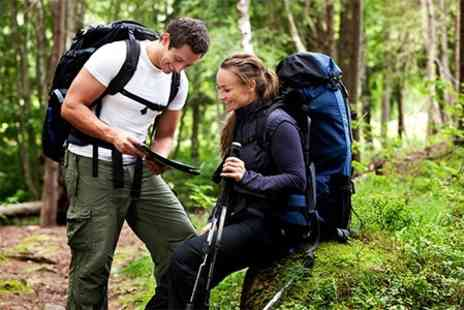 Serious Outdoor Skills - One Day Course - Save 61%