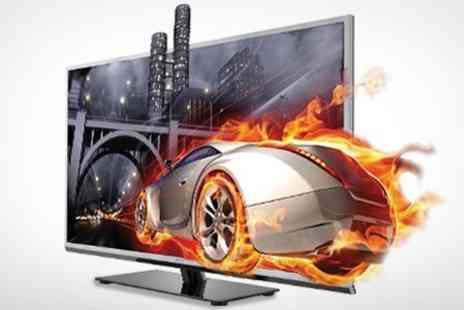 ASK Direct - Toshiba 46 inch LED HD 3D Smart TV With Free Delivery - Save 29%