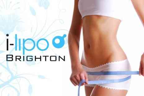 Brighton Laser Lipo - Three Sessions ofi-Lipo Weight Management Treatment for £99, £450 Value - Save 78%