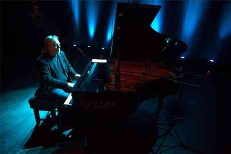 Gloucester Theatre - The Rick Wakeman Ultimate Experience One Tickets - Save 59%
