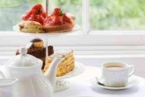 The Old Mill Restaurant - Afternoon Tea With Pimms For Two - Save 40%