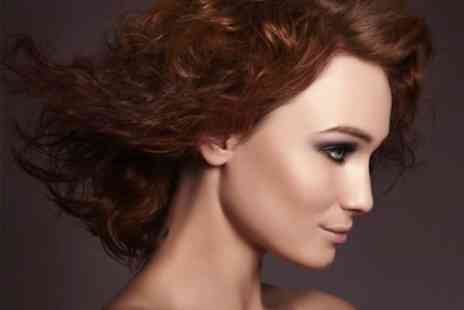 Enzo Beauty - Cut and Blow Dry - Save 59%