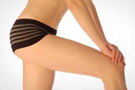 Cosmetic Body Clinic - Laser Lipolysis 3 Sessions - Save 82%