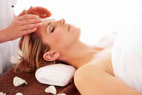 Cheshire Health and Fitness - Massage or Reiki Sessions - Save 58%