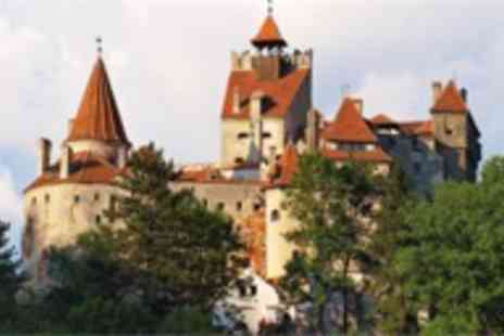 Untravelled Paths - Romania Four day Dracula Discovery Experience - Save 30%