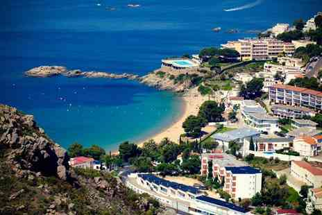 Viva Holidays - Two night with half board Costa Brava escape - Save 41%