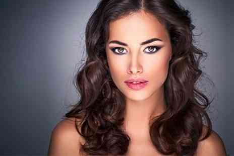 Boost Hair and Beauty - Restyle Cut and Blow Dry - Save 60%