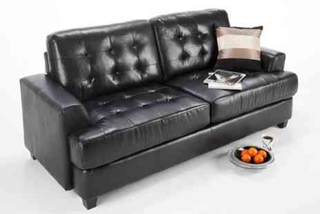 World of Sofa Beds - Cuba Sofa Set - Save 60%