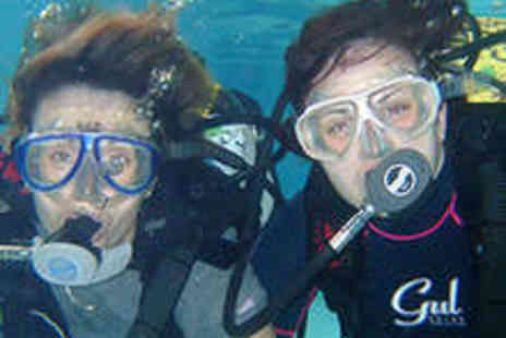 Excel Diving - Scuba Diving Experience for One People - Save 64%