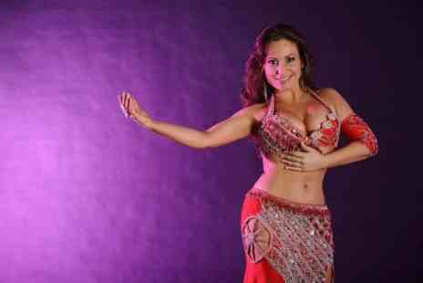 Bellydance Body Mind - One Belly Dancing Classes - Save 50%
