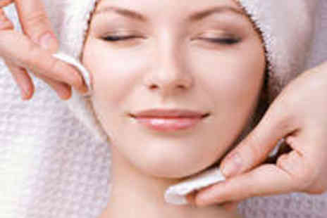 The Beauty Rooms - One Hour Dermalogica Facial - Save 53%
