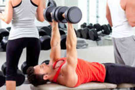 Sculpture Belfast - One Month Gym Membership  - Save 52%