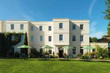 Sopwell House - Rural Hertfordshire Escape with Dining - Save 31%
