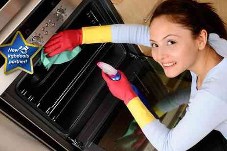 Acid Services - A single oven clean - Save 50%