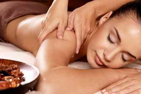 Hands On Healing - 70 Minute Massage in Choice of Method - Save 51%