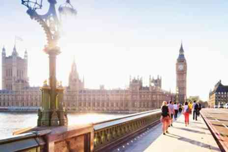 London Premier Walking Tours - London Walking Tours - Save 50%