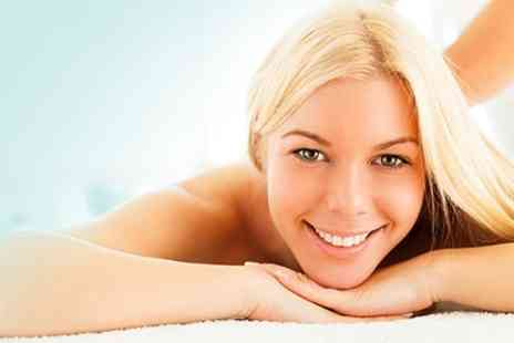 Totally Polished Beauty Salon - Massage With Facial - Save 59%