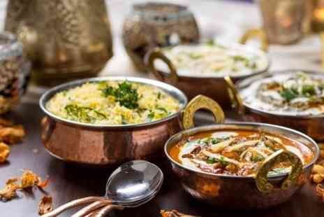 Ashoka West End - Indian Meal With Sharing Platter For Two - Save 58%