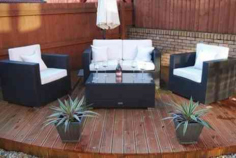 London Rattan - London Rattan Garden Furniture Sets - Save 50%