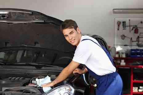 Ambassador Auto Repairs - 50 Point Car Health Check  - Save 64%