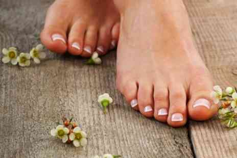 Charisma Beauty Hair - Luxury Pedicure - Save 54%