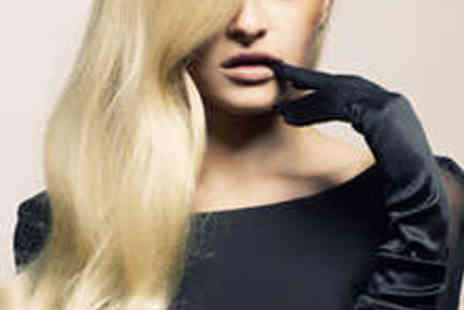 Kutz n Beauty - Haircut  Blow Dry and Conditioning Treatment - Save 56%