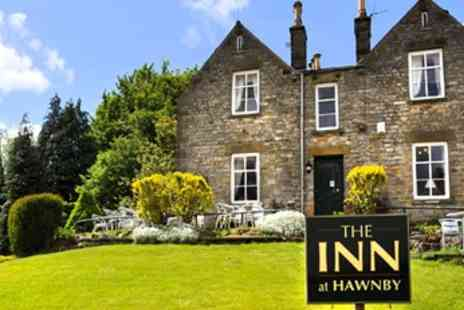 The Inn at Hawnby - North York Moors Inn with Gourmet Dining - Save 37%