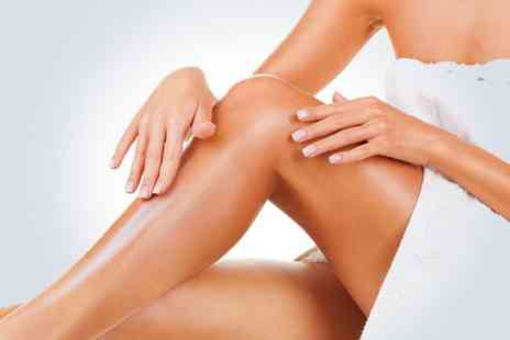Fusion Hair and Beauty - Waxing voucher to spend  - Save 75%