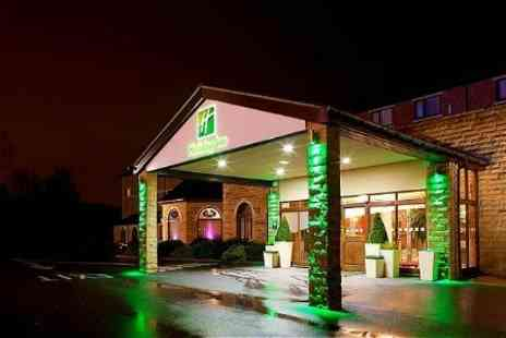 Holiday Inn Barnsley - Two Night Stay For Two or Family of Four With Breakfast - Save 56%