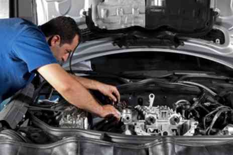 Ryans Garage - Car Air Conditioning Service - Save 78%