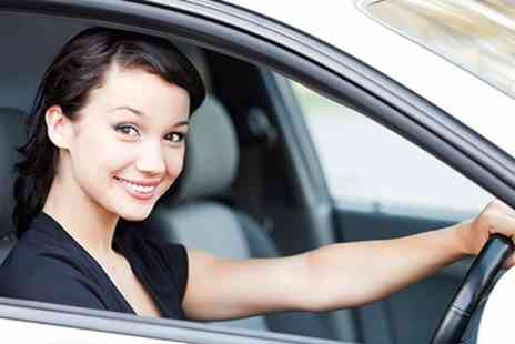 Perfect Driving School - Eight Hours of Lessons Plus Practical Test - Save 46%