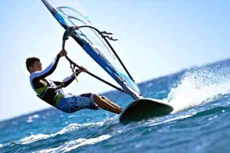 Portsmouth Watersports Centre - Sailing or Windsurfing Taster - Save 50%