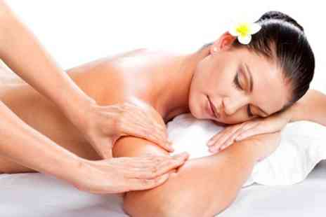 Beautouch - One Hour Massage or Reflexology Session For One - Save 33%