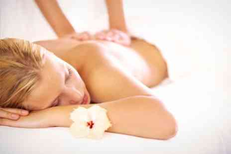 FDL Hair and Beauty - One Hour Massage Swedish Deep Tissue or Aromatherapy - Save 62%