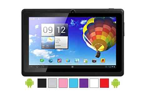 AllWinner - All Winner 7 Inch Android Tablet - Save 70%