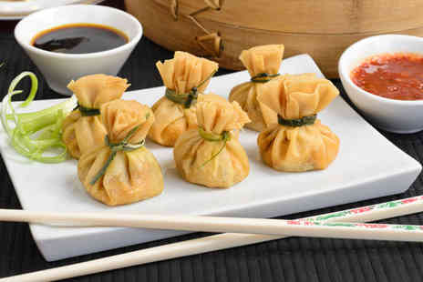 Shanghai Dalston - Eight course Chinese banquet for two - Save 50%