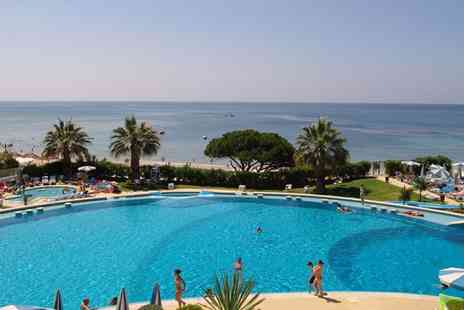 Petchey Leisure - A seven night self catering Portugal escape - Save 34%