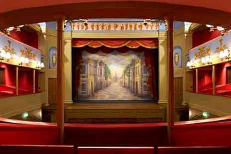 Theatre Royal Bury - Guided Tour of the St. Edmunds For Two - Save 50%