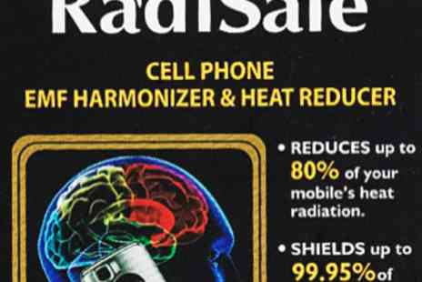 DK88Shop - Anti Radiation Sticker for any phone - Save 60%